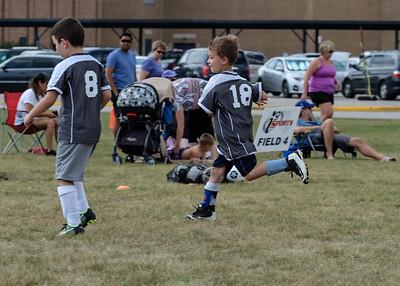 Boys' Sports