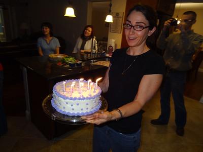 Brenna's Birthday 2012