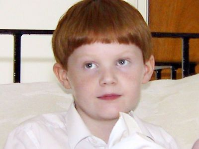 MY BAPTISM  Sept 12 2004