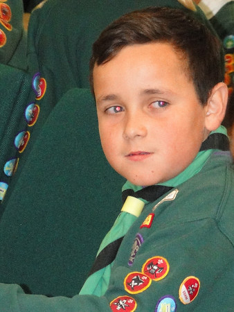 2012-11-07 Chief Scout Award