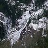 Drive to Castlegar 01 vert pan (Shannon Falls)