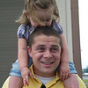 Daddy's Little Girl June 2011