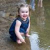 Hailey in Creek eyes forward may 2011