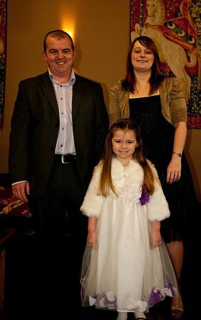 Chloe@Catherine's Wedding