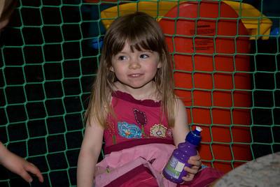 Chloe's 3rd Birthday