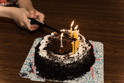 CRG 8th Birthday