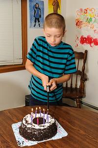 CRG 9th Birthday