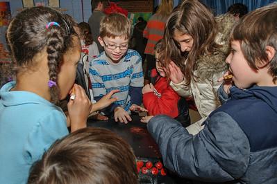 ECS Culture Fair 1-17-2013