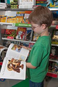 Book Fair 10-16-2012