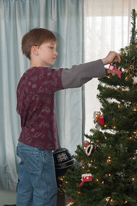 Decorating Tree 11-25-2012