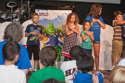 Vacation Bible 6-28-2012