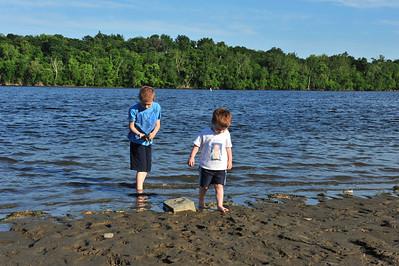 CT River Mud 7-11-2012