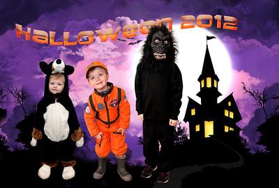 Halloween 10-31-2012