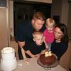 Eric and Dory turning 35!!