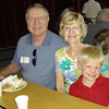 Grandparents' Day at Charlie's School