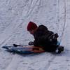 Mt Washington 01 (Roman sledding)