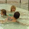 Coombs Feb 12 ( Esme & Roman First Swim lesson)