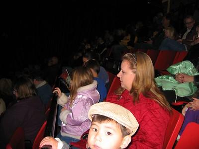 Disney on ice 11-11-2004