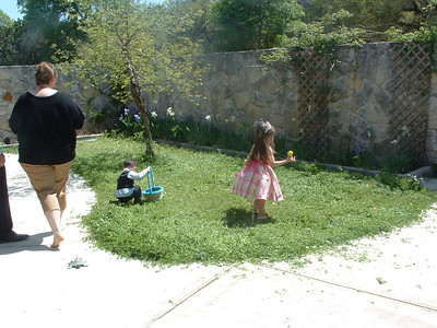 Easter, 2010