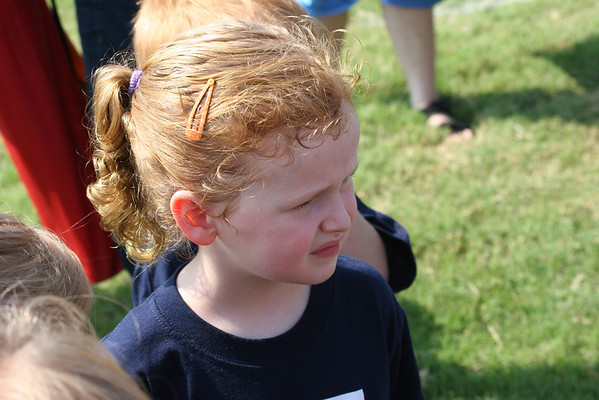 Emma's Soccer Game