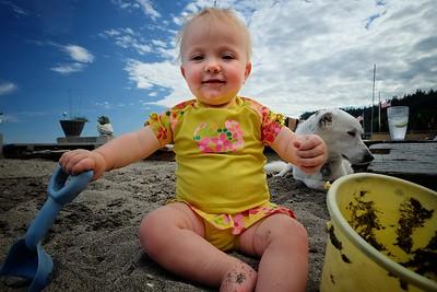 Baby Freya Shot - Will use this