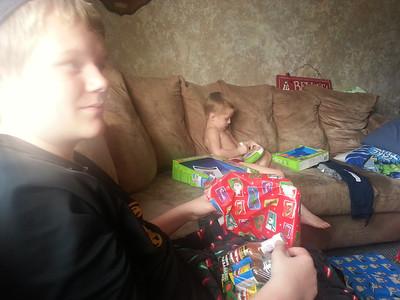 Christmas @ Frolos 2012