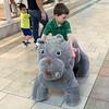 Sean and his Rhino off to explore
