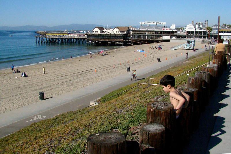Dec. 29th - Redondo Beach