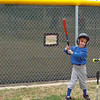 Jordan hitting practice