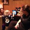 Skyping with Grandma<br /> Dallas Christmas 2012
