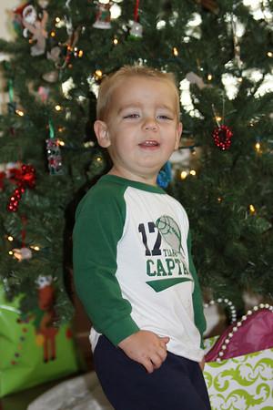 Grayson-december