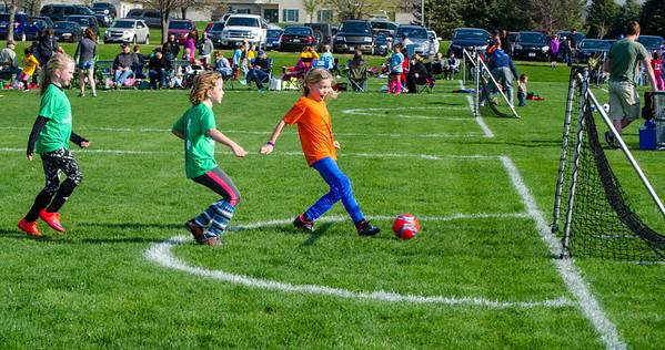 Isabel Soccer 2016