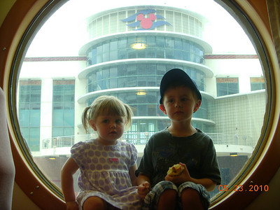 Disney cruise5-2010