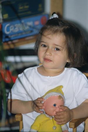 2002 Jemima and Alice