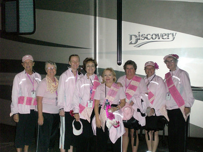Click Here 3 Day Breast Cancer Walk Jesse Hogan