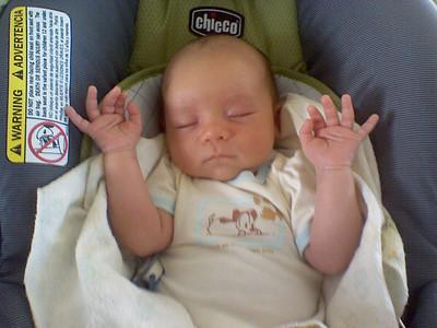 praise jesus i am asleep!