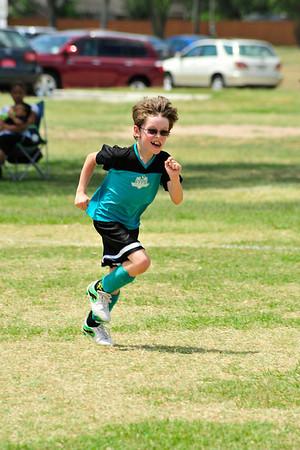 Joshua Soccer 4-2011