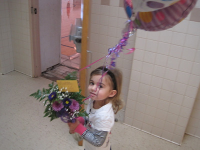 Kallyn's 6th Birthday