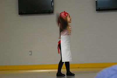 Kelsey Dance 2011 Dec 10