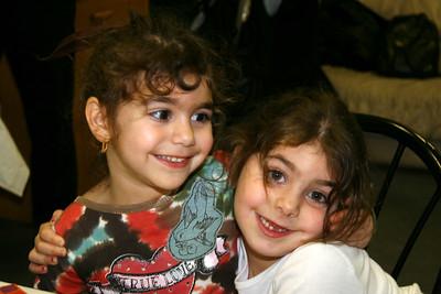 Sisters' True Love