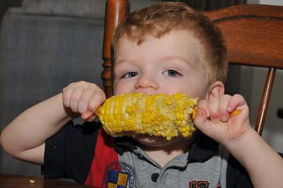 Love Corn 8-21-2011