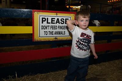 Kids Zoo 3-24-2012