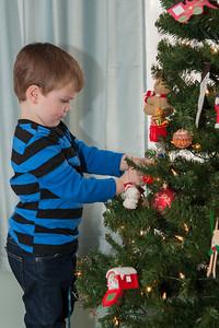 Decorating Tree 11-25-2012