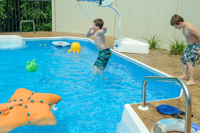 Carlson's Pool