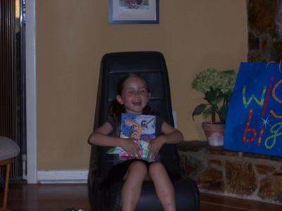 Lauren's Birthday 2011