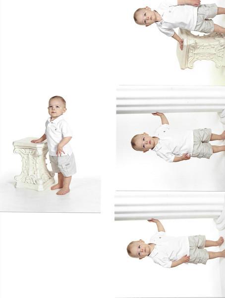 Luke Baby - PreSchool