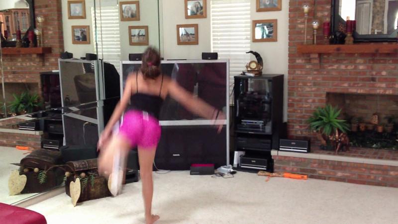 Kenzie Dance Videos