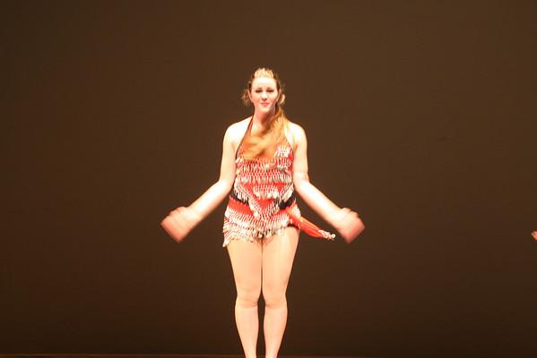 Makenzie - Dance Oct. 24, 2009