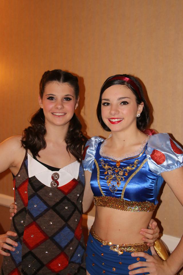 Best Friends - Makenzie & Lacey