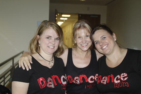 Starbound Dance Competition - March 2012